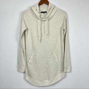 🌷3/$20 Derek Heart Comfy Pocket Tunic Sweater